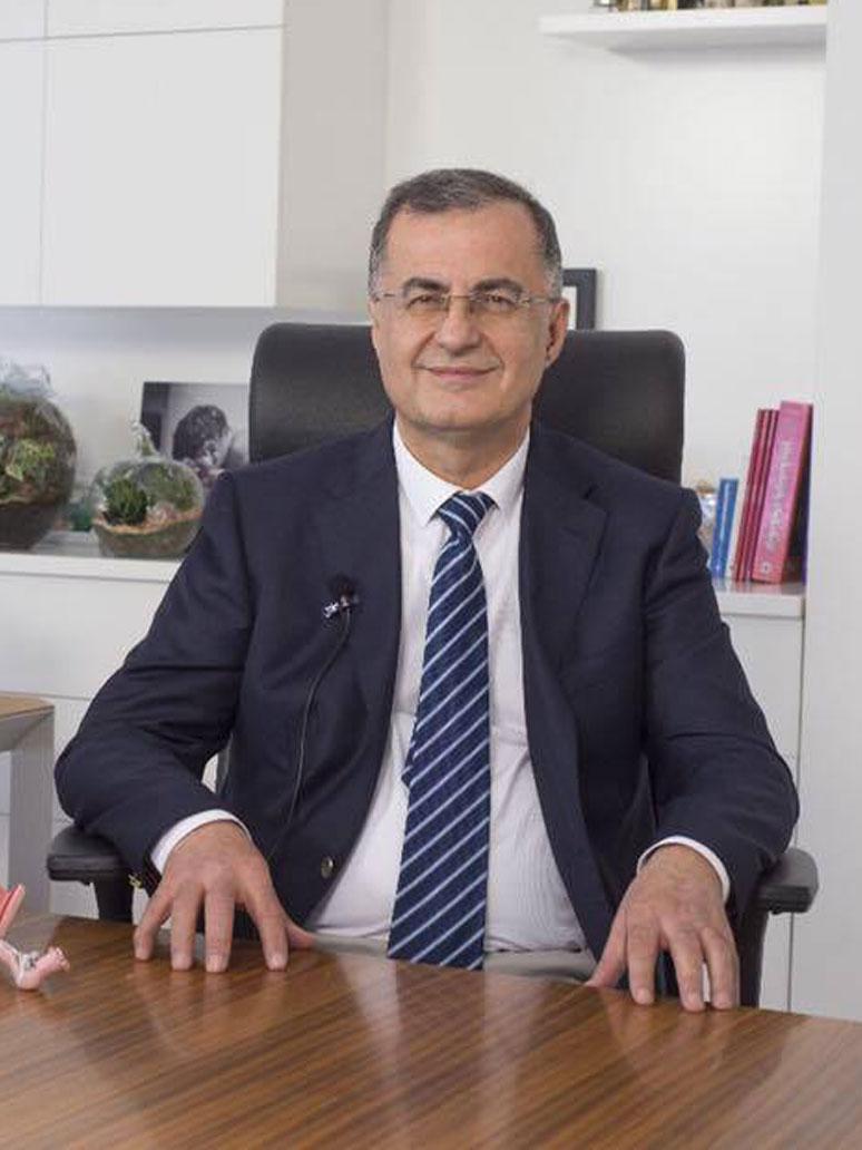 Picture of Dr. Cihangir Çakıcı