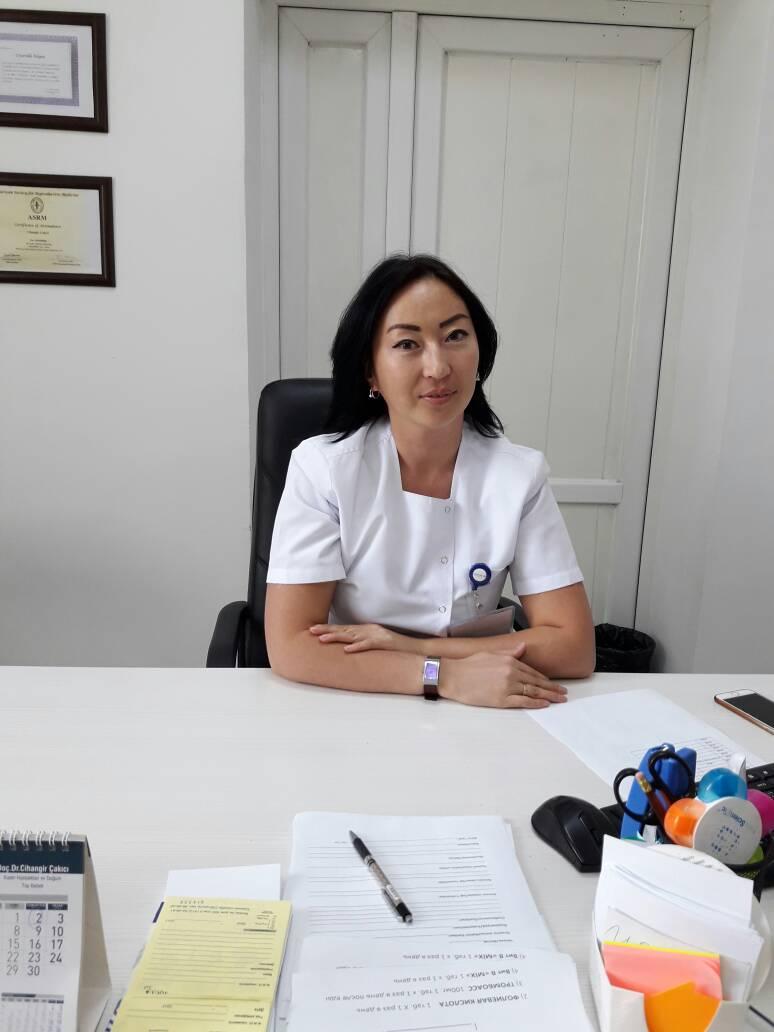 Picture of Касымалиева Айнура
