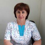 Зульфия Якубова